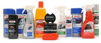 prodotti Sonax